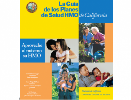 Photo for HMO Guide (Spanish)