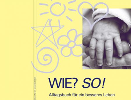 Photo of cover of Dialog Gesundheit's Wellness Guide