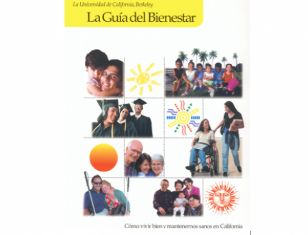 Photo of the Spanish Wellness Guide