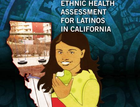 Photo of Ethnic Health Assessment Report Cover