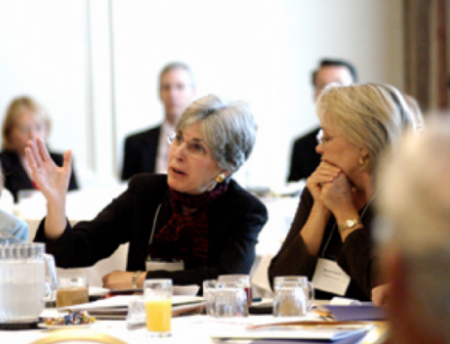 Photo of Transitional Care Leadership Summit